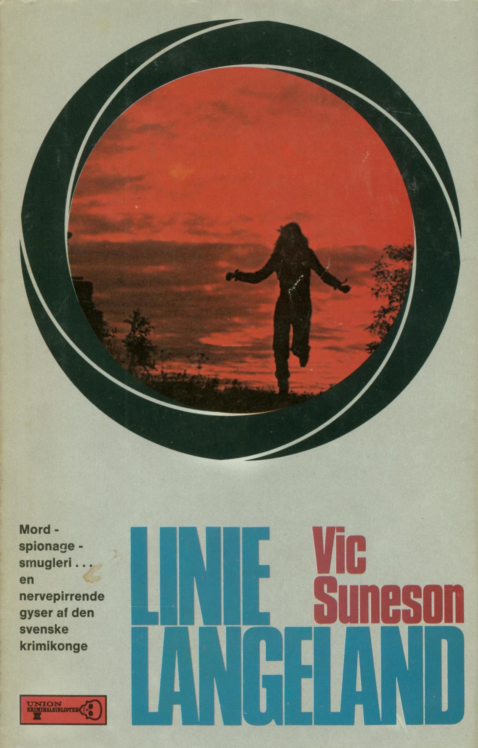 svenske kriminalromaner
